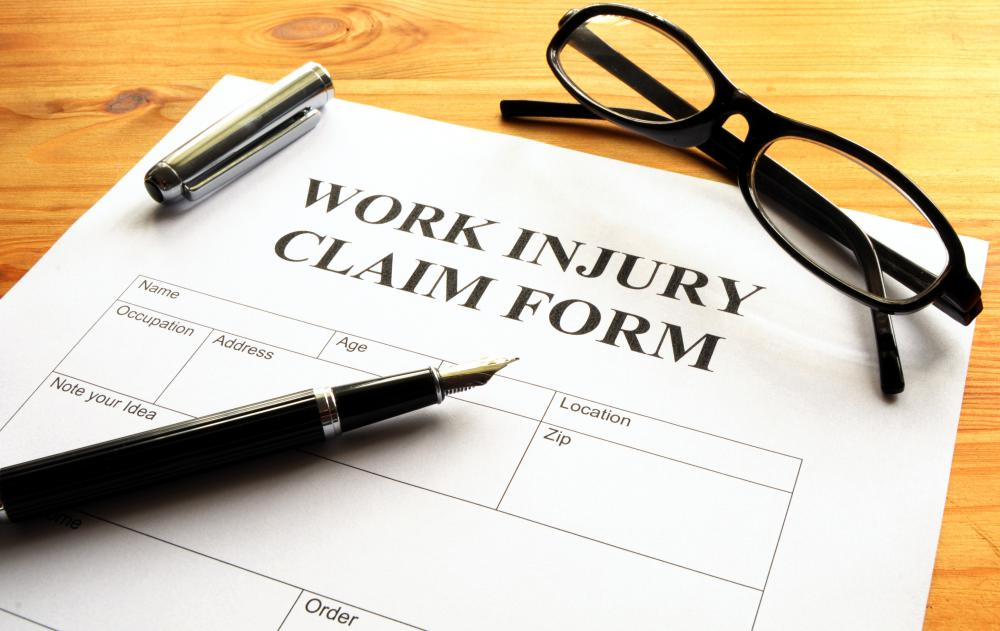 Failure to assess the risks of injury in a work place can lead to costly cases and insurance issues.