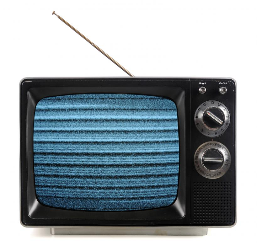 Prior to 2009, televisions in the U.S. could receive analog TV signals, but now only digital signals are used and special adapters are needed for old-style televisions.