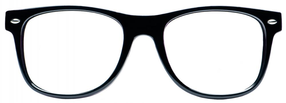 Glasses are often prescribed to correct astigmatism.