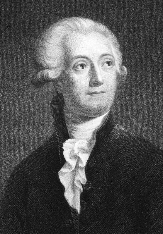 Antoine Lavoisier developed the theory of conservation of mass in 1783.