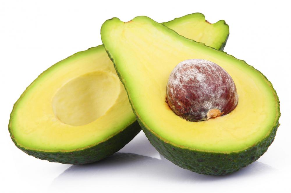 Eating foods rich in omega-3s, such as avocados, is a good way to build collagen.