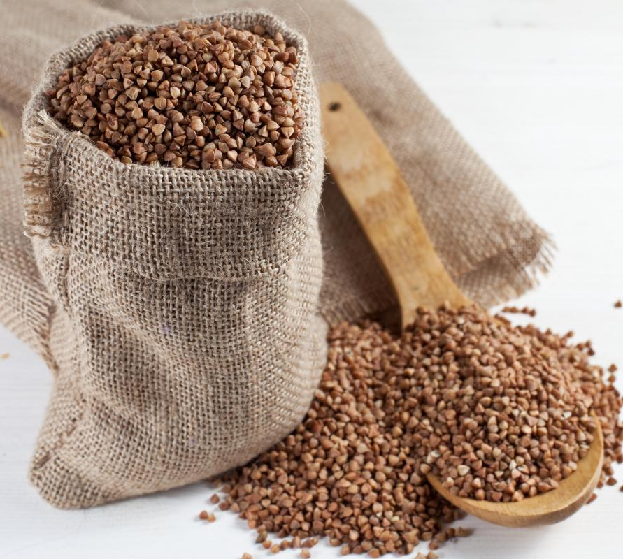 Individuals who eat buckwheat regularly may not need d-pinitol supplements.