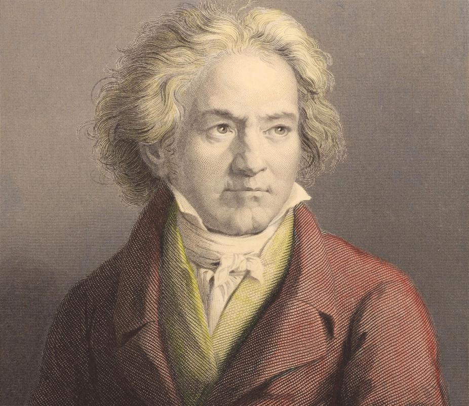 Beethoven is virtually always included in a list of classical music.
