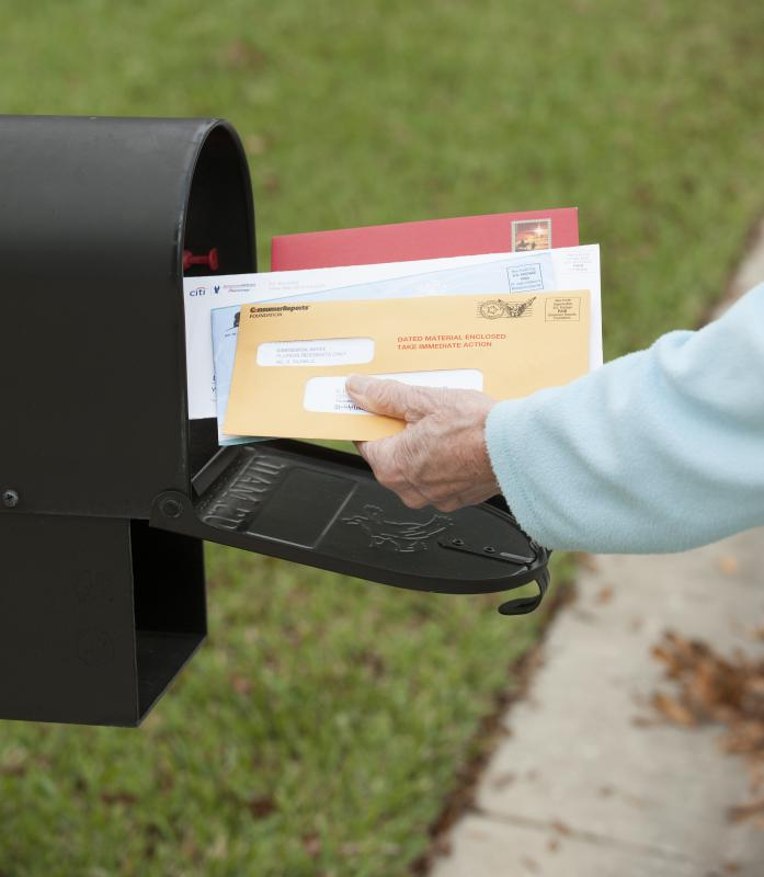 Because of the time it takes for mail to be sent and received, pen pals may have to wait a long time between responses.