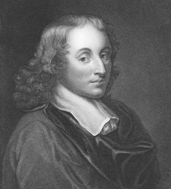 The pascal, a unit of pressure, was named after Frenchman Blaise Pascal.