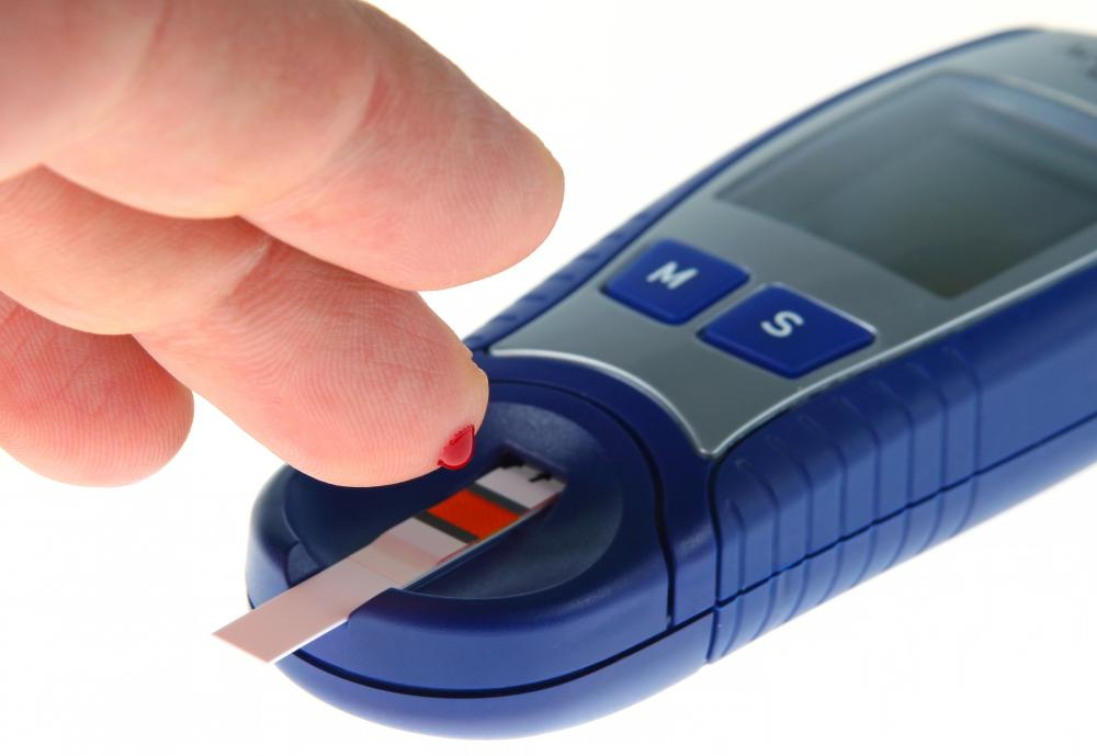 Portable blood sugar testing kits make it easier than ever for diabetic patients to monitor their glucose levels.