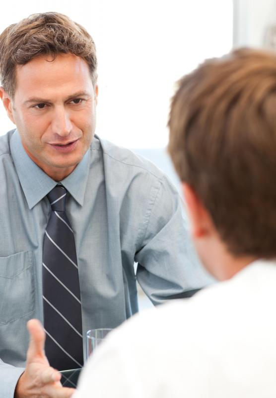 Many business advisors offer one-on-one consultations.