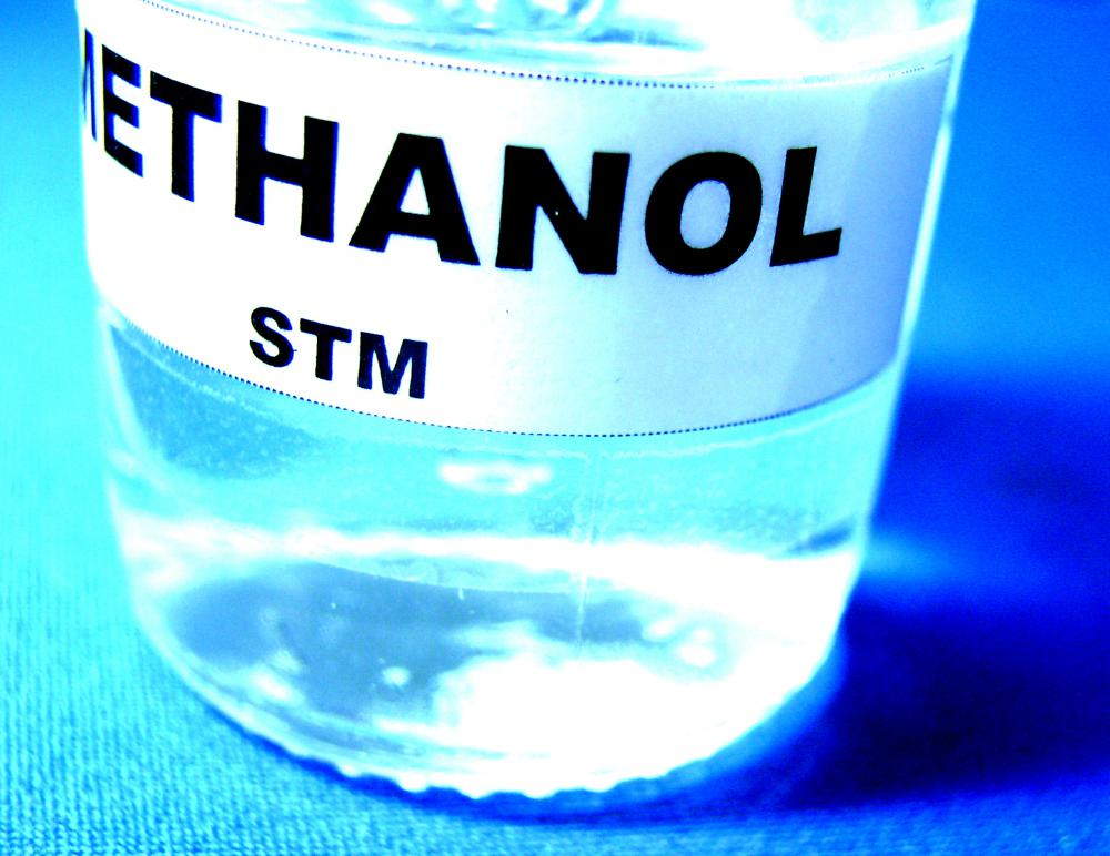Methanol can be used to make biofuels.
