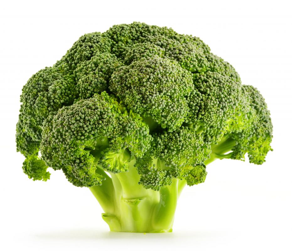 Cutting down on vegetables such as broccoli and cabbage can reduce bloating, gas and belching.