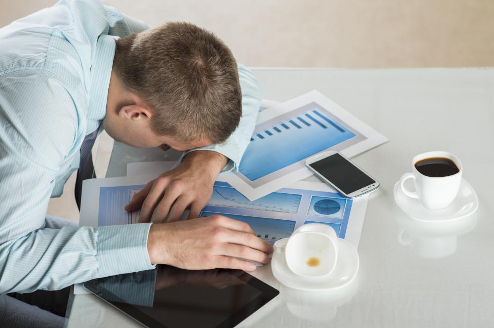 Treatments for high histamine levels may lead to difficulty concentrating and extreme fatigue.