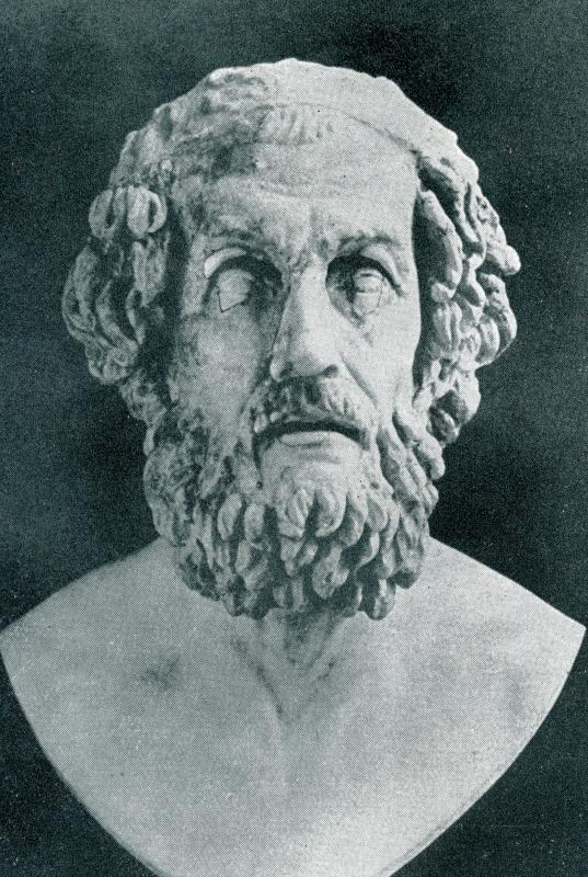 "Homer's ""Odyssey"" is virtually beyond dispute as a classic of Western literature."
