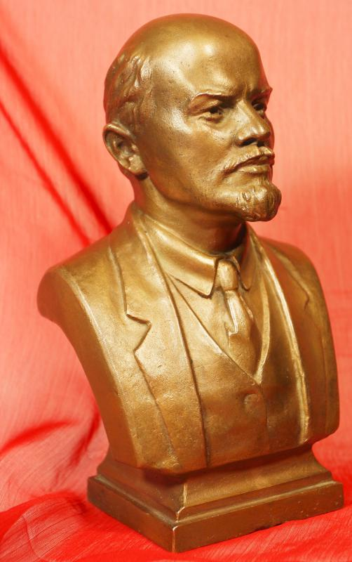 The Bolshevist movement was founded by Vladimir Lenin in the early 20th Century.