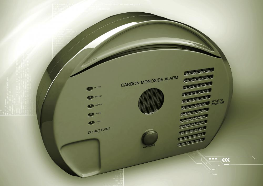 Carbon monoxide poisoning is a common cause of hypemic hypoxia.