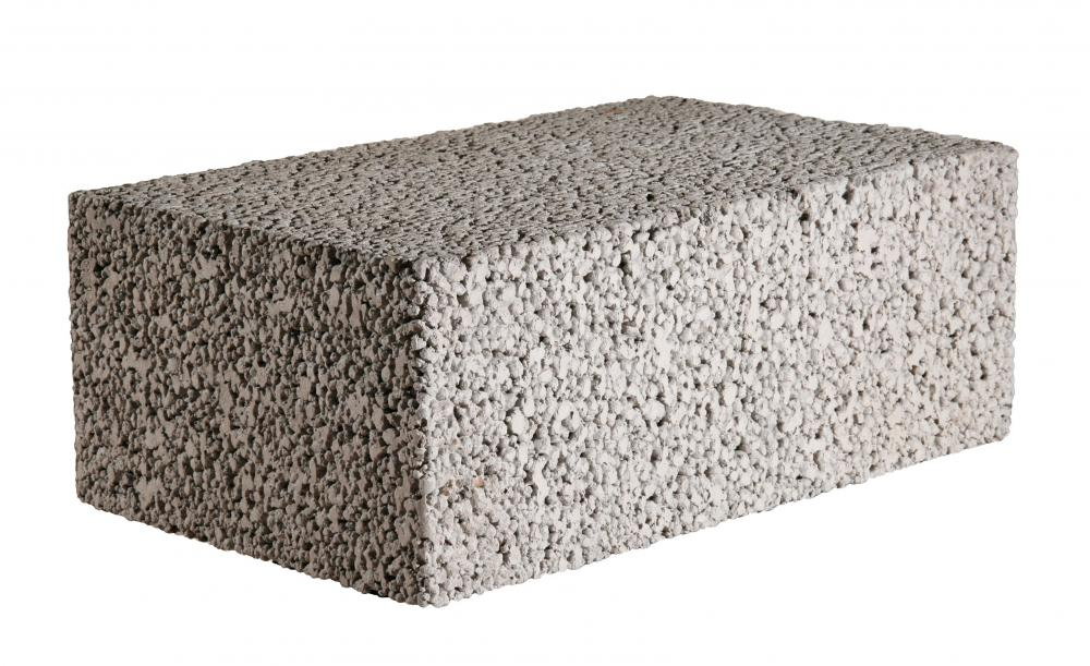 Sharp sand can be mixed with concrete for a number of different construction applications.