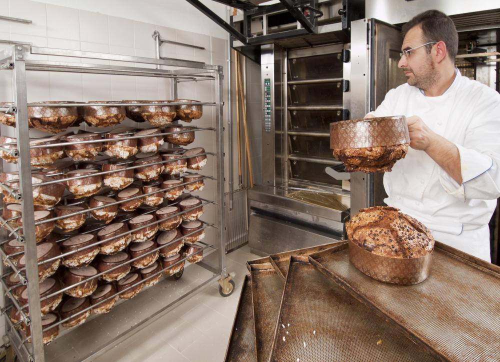 Scales calibrated for warm environments, like bakeries, may not function properly in cold environments.