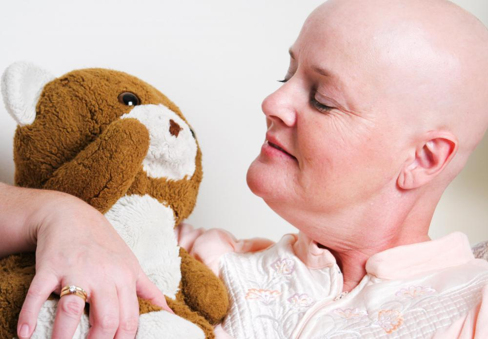 The overall effectiveness of chemotherapy will depend upon the stage and type of cancer.