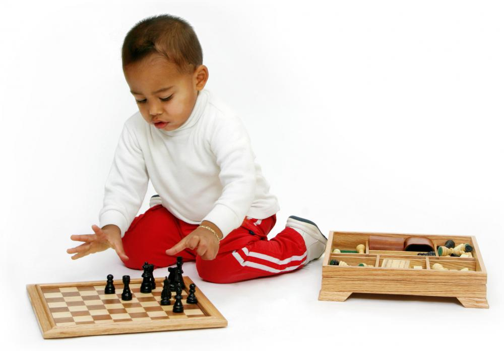 Chess is considered to be the oldest of all board games.