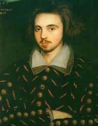 Christopher Marlowe wrote The Tragical History of Doctor Faustus.