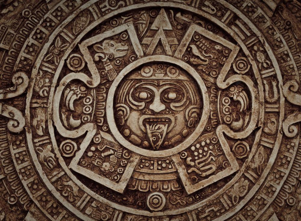 The Mayan calendar was developed by the Mayan civilization of Mesoamerica.