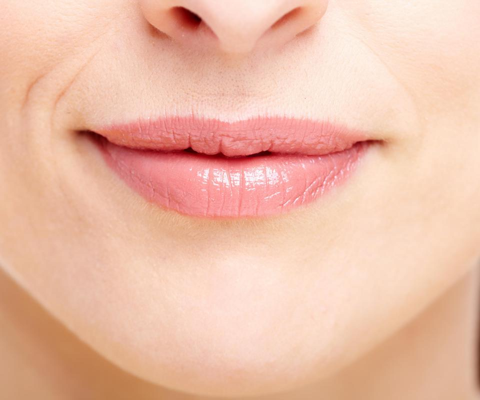 Lip balm can be an eco-friendly beauty product.
