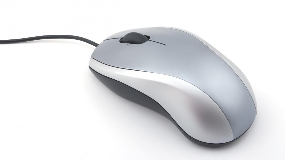 Using a mouse can lead to a repetitive strain injury.