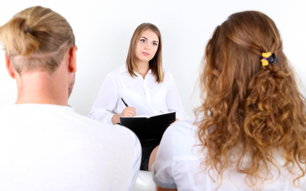 Mediation can often help divorcing partners come to an agreement during divorce cases.