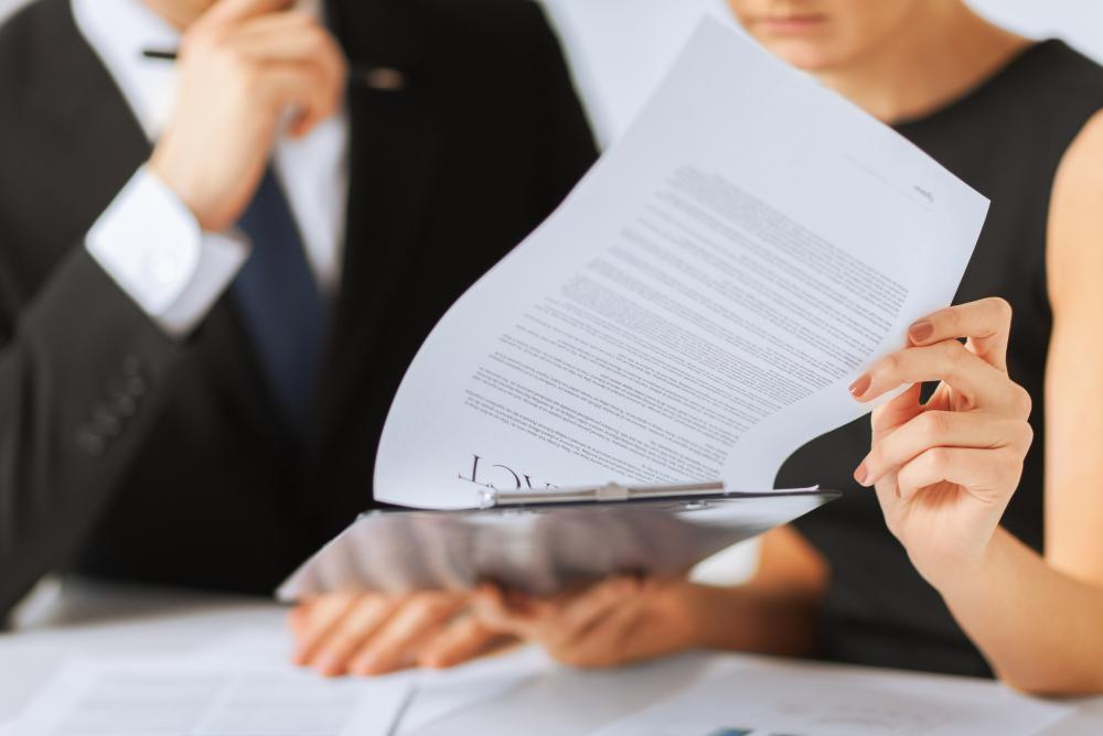 In legal terminology, a simple contract is an agreement made by two parties.