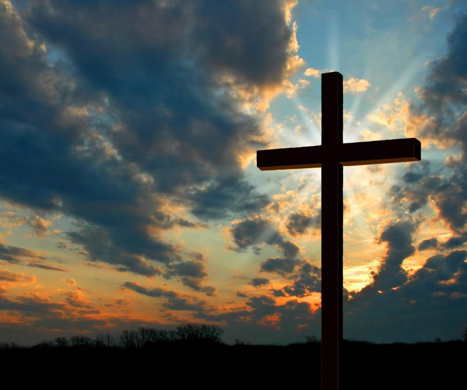 The True Cross is the actual cross that Jesus was crucified on.