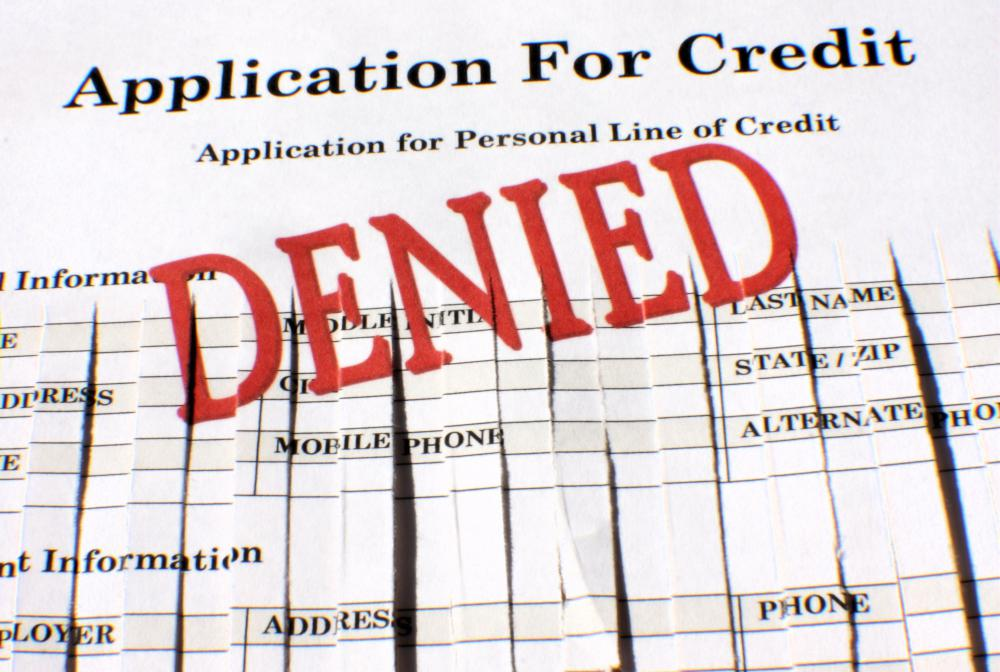 Credit managers in loan firms process credit applications, review consumers' credit histories and approve or deny requests for credit.