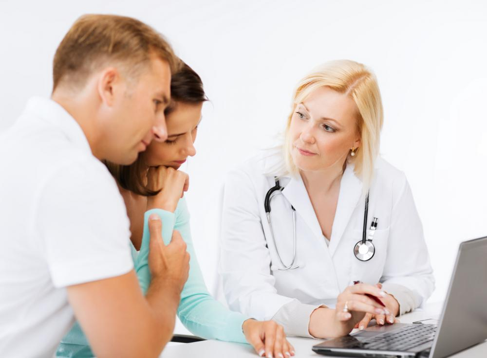 A doctor-patient relationship should include effective communication between the two parties.