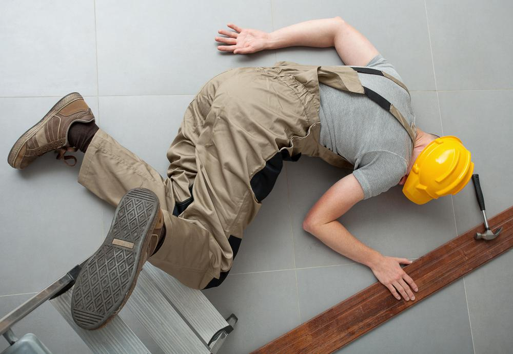 Risk assessments are used to ensure safety in the workplace.
