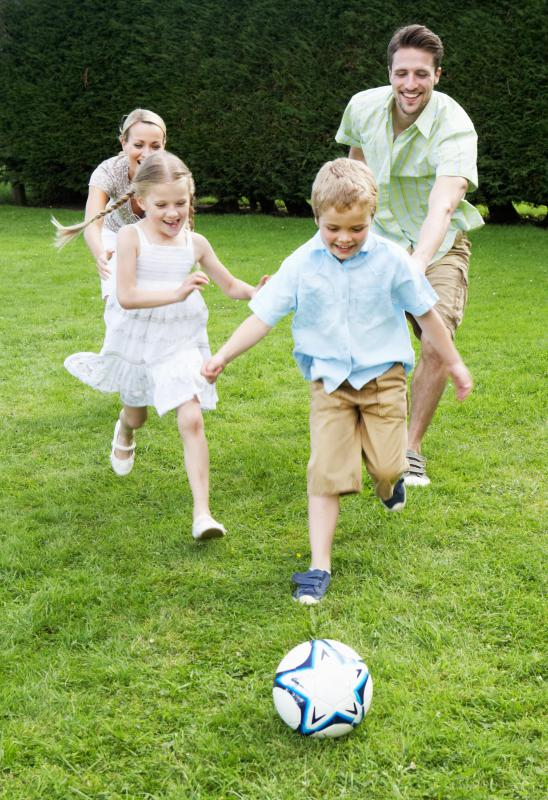 "Word order is perhaps the most important part of syntax, and in English, the basic order is subject-verb-object, as in: ""The boy (noun) kicked (verb) the ball (object)."""