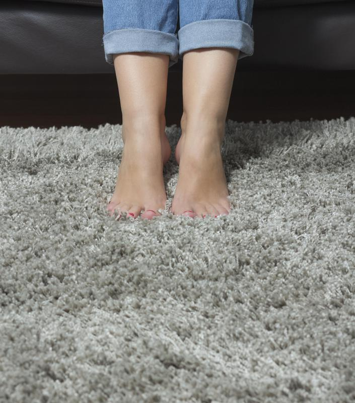 Asking for references can help in choosing the best carpet installer.
