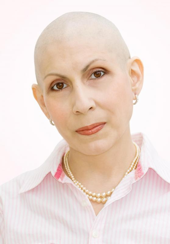 People who suffer from alopecia may find eyebrow tattoos more convenient than applying makeup.