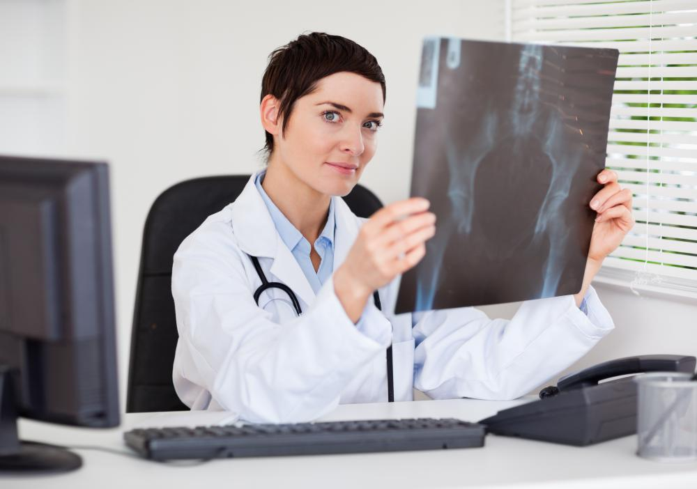 Transient synovitis may be diagnosed through X-rays.