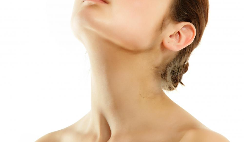 A so-called mini neck lift is less invasive than the traditional neck lift.
