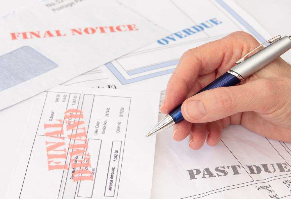 Creditors may submit claims against an estate for unpaid debts during probate.