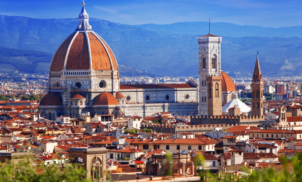 Florence is the city known for the birth of the Renaissance.