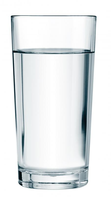 Patients about to undergo endermologie are usually encouraged to drink plenty of water first.