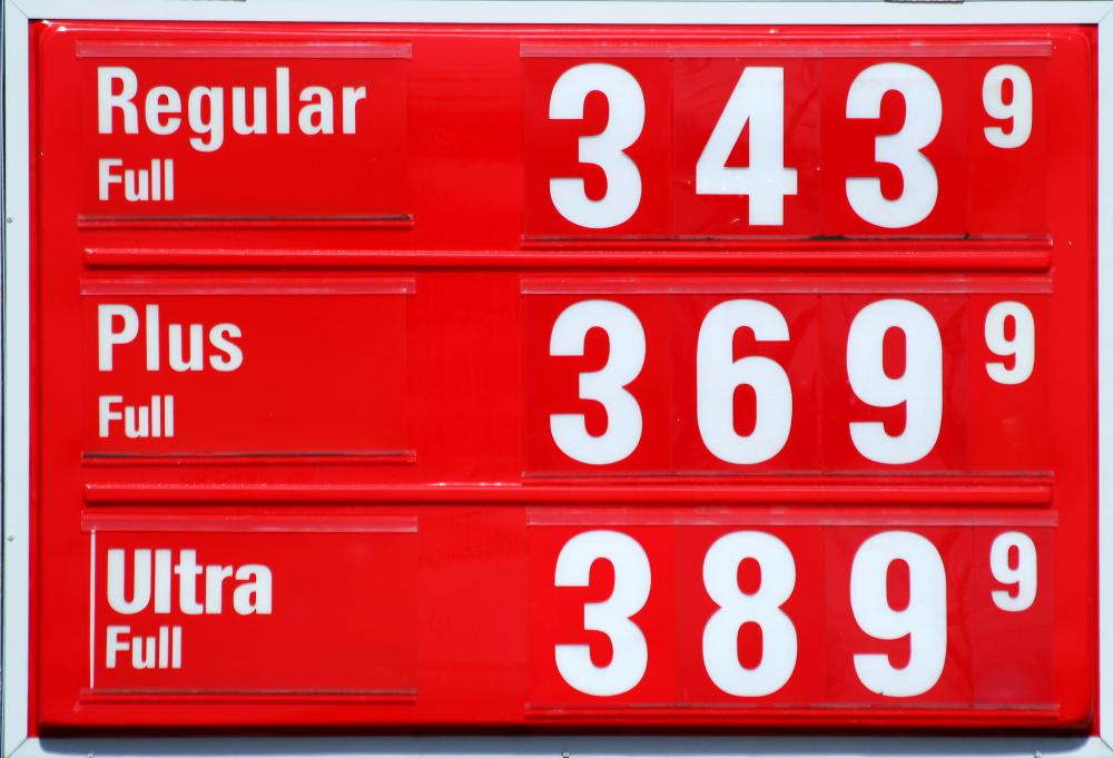 Price gouging can mean gas prices dramatically rise with no clear explanation.