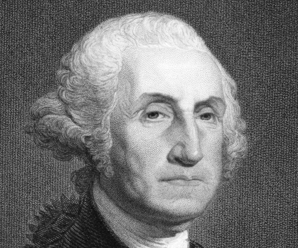 George Washington was president of the Philadelphia Convention.