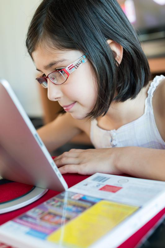 Technology is increasingly prominent in classrooms.