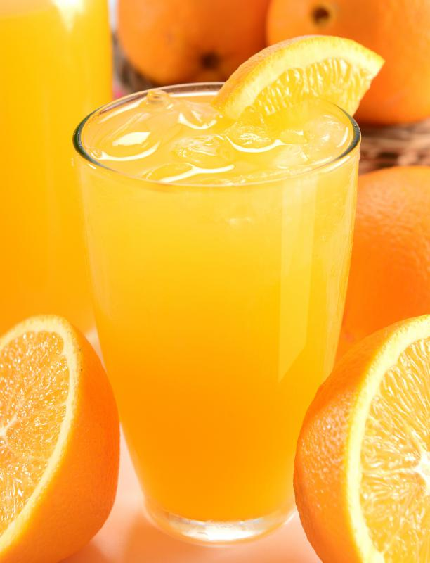 Taking chromium picolinate supplements with orange juice may enhance absorption.