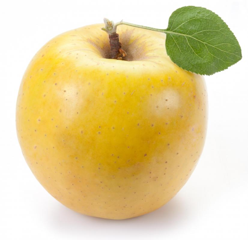 Apples contain some kaempferol.