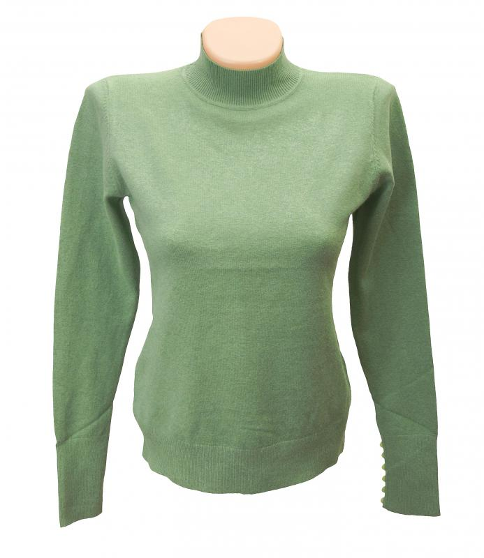 Sweaters are popular Christmas gifts for women.