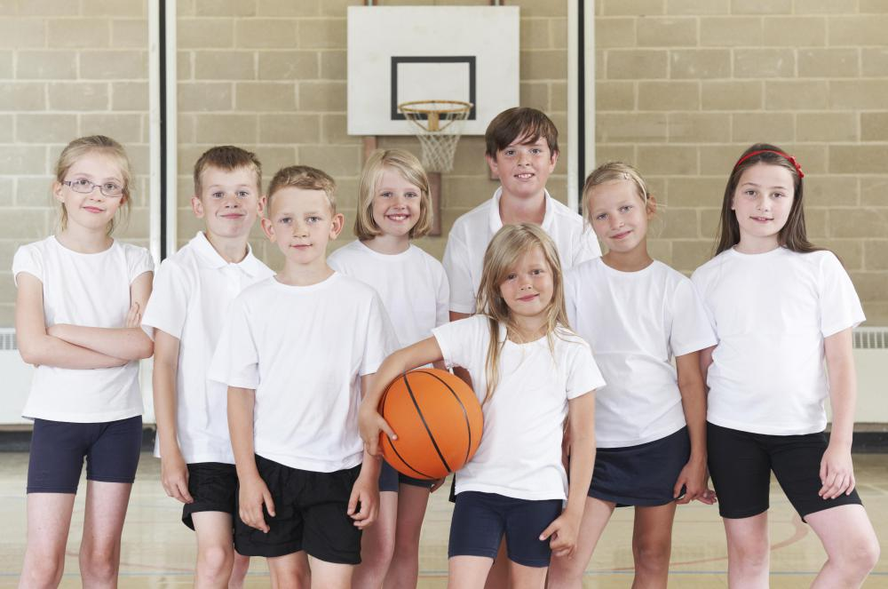 Youth sports teams may illicitly enlist the help of an older player in order to win games.
