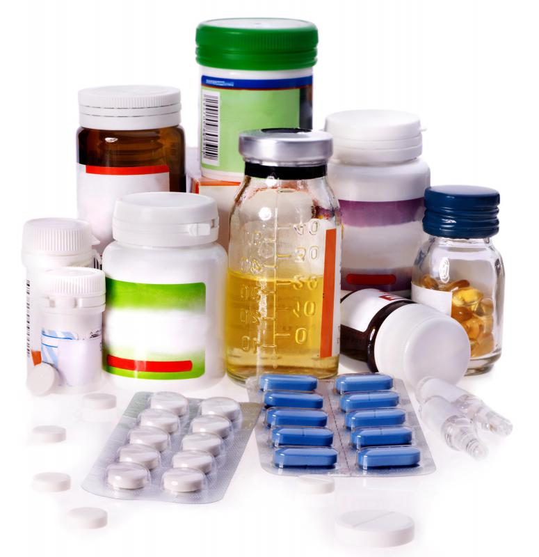 Certain medications may cause liver calcification.