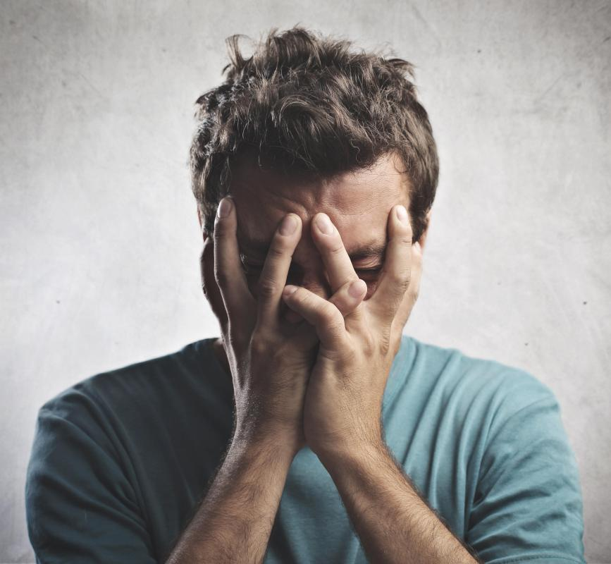 Exposure therapy can help people deal with tough emotions.