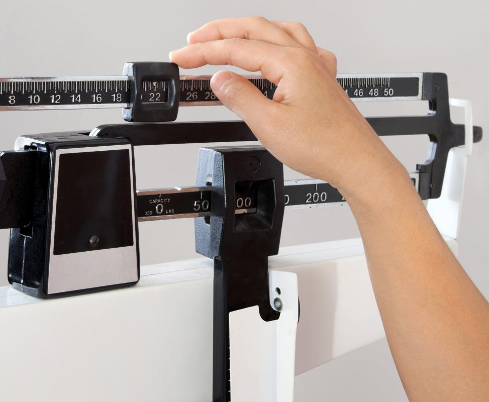 Unintended weight loss can be a symptom of new-onset diabetes.