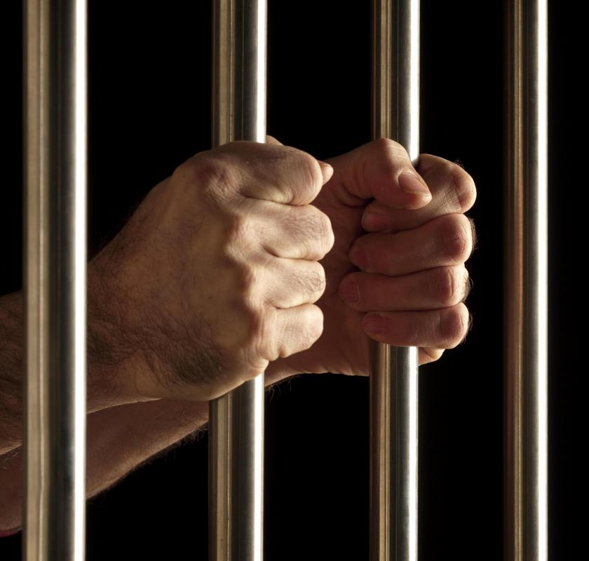 Jail time is one possible consequence for committing a misdemeanor.